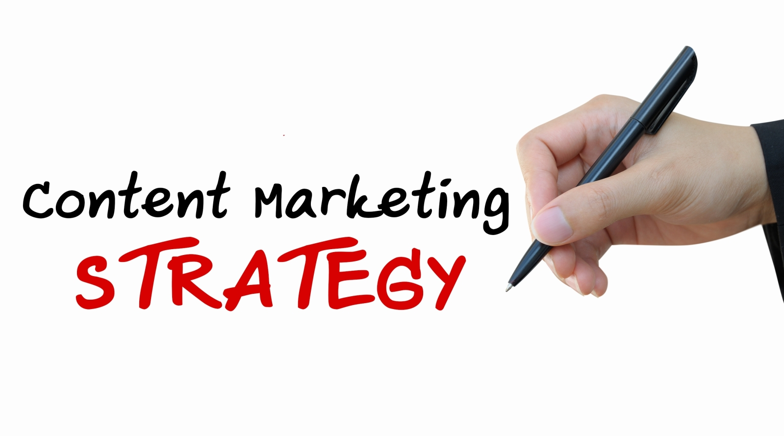 Design a Relevant Content Marketing Strategy